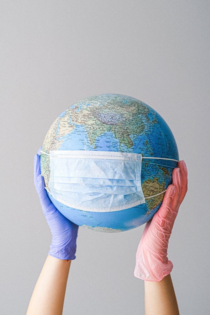 België en de COP26: de tijd om te handelen is Nu!